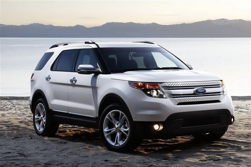 Sns for 2013 ford explorer interior parts