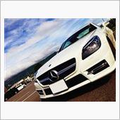 スローペースさんの愛車:メルセデス・ベンツ SLK