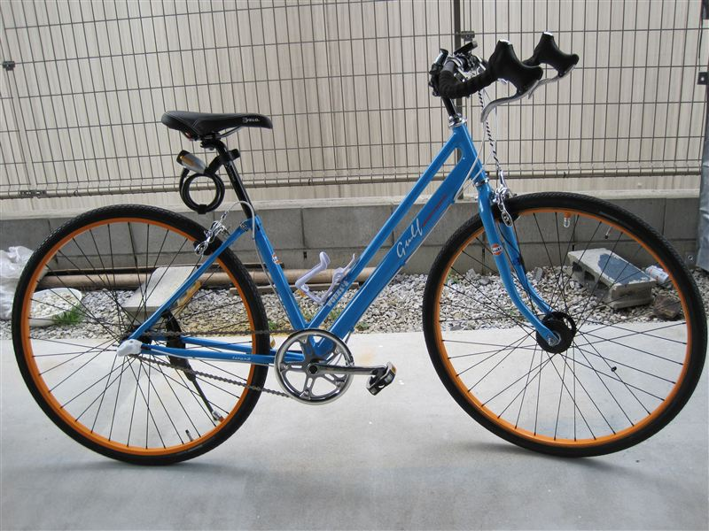GULF BIKE ( 輸入車その他 自転車 )