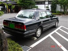 kazu929さんの愛車:トヨタ クラウンセダン