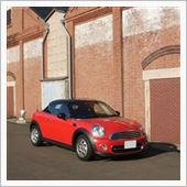 ARDさんの愛車:ミニ MINI Coupe