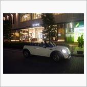 Tsukasa @miniさんの愛車:ミニ MINI Convertible
