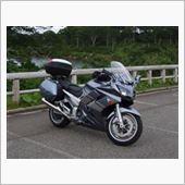 龍旅さんの愛車:ヤマハ FJR1300
