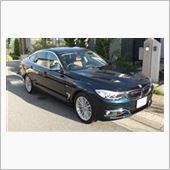 centelさんの愛車:BMW 3シリーズグランツーリスモ