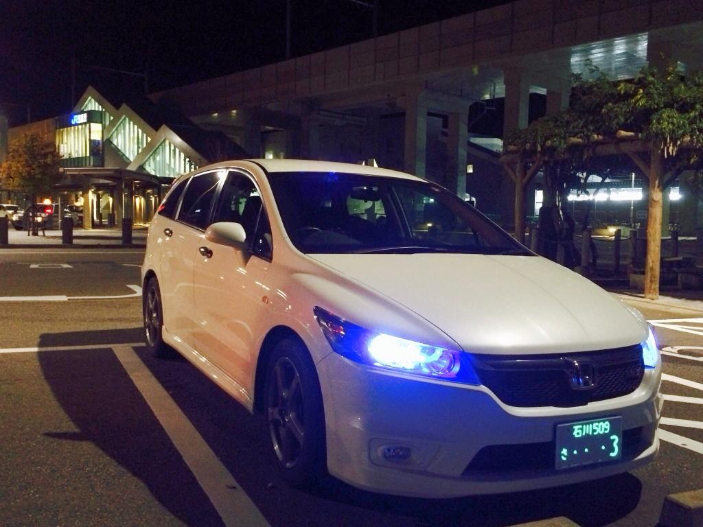 ホンダ・ストリーム (自動車)の画像 p1_38