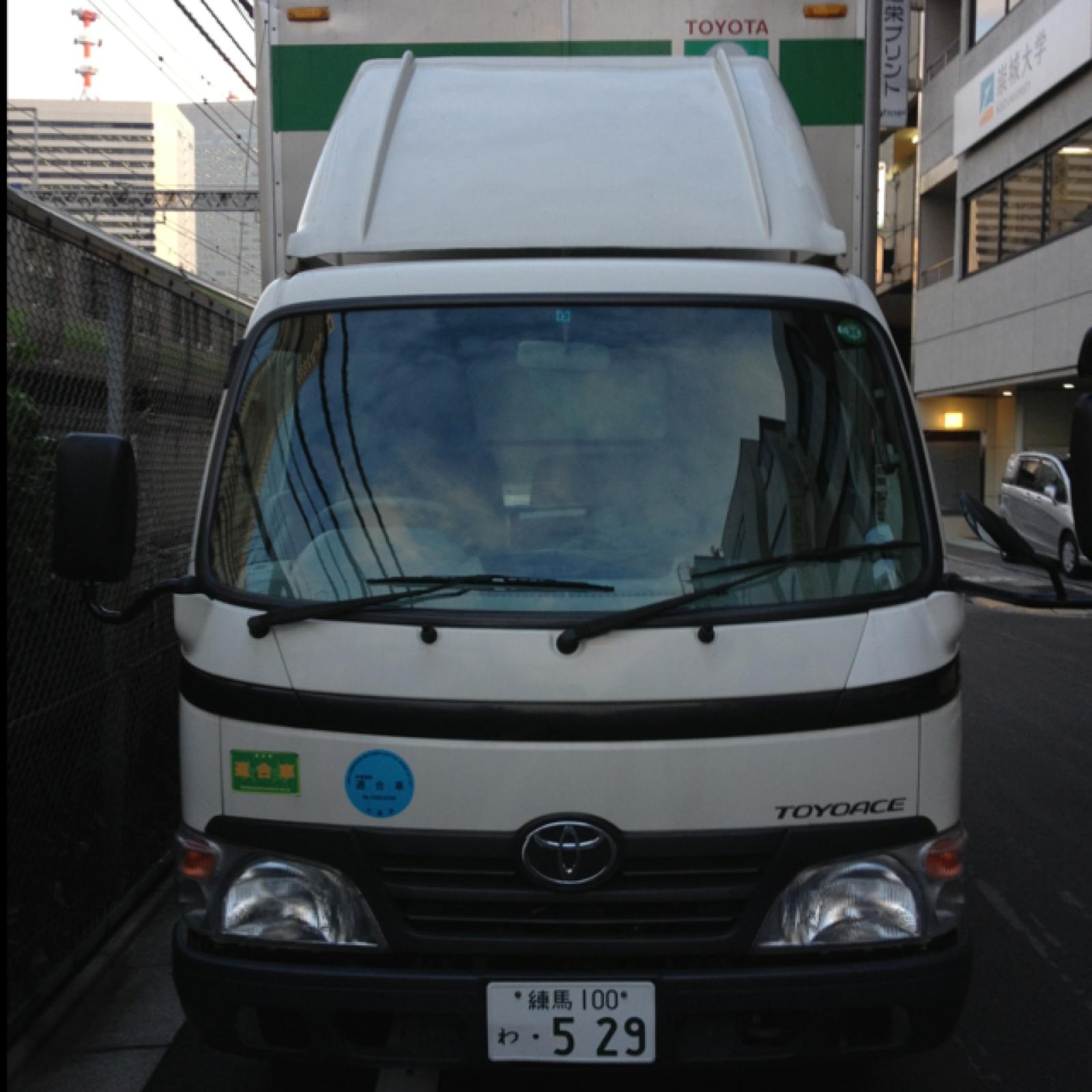 トヨタ・トヨエースの画像 p1_39