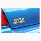 BOZU-Rさんの愛車:スバル インプレッサWRX
