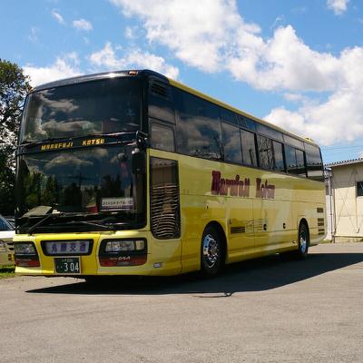 いすゞ・ガーラの画像 p1_29