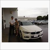 KEI@FSZさんの愛車:BMW 3シリーズ ツーリング
