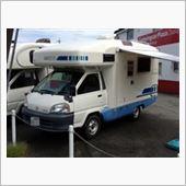 ボンタロスさんの愛車:トヨタ タウンエーストラック