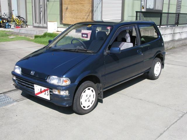ホンダ・トゥデイ (自動車)の画像 p1_21