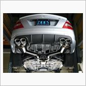 ZEES officialさんのC63 Perfomance Package