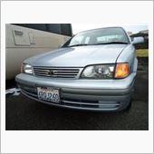 LOWLIFE47さんの愛車:トヨタ ターセル