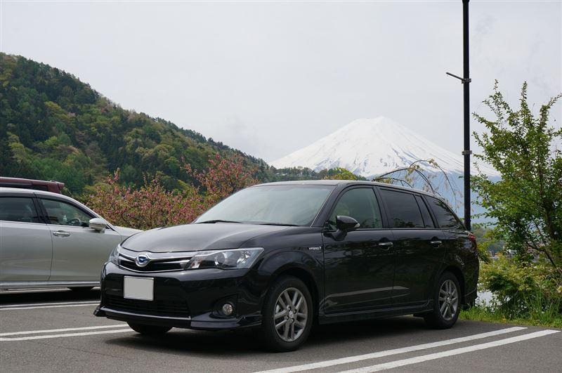 トヨタ・カローラの画像 p1_28