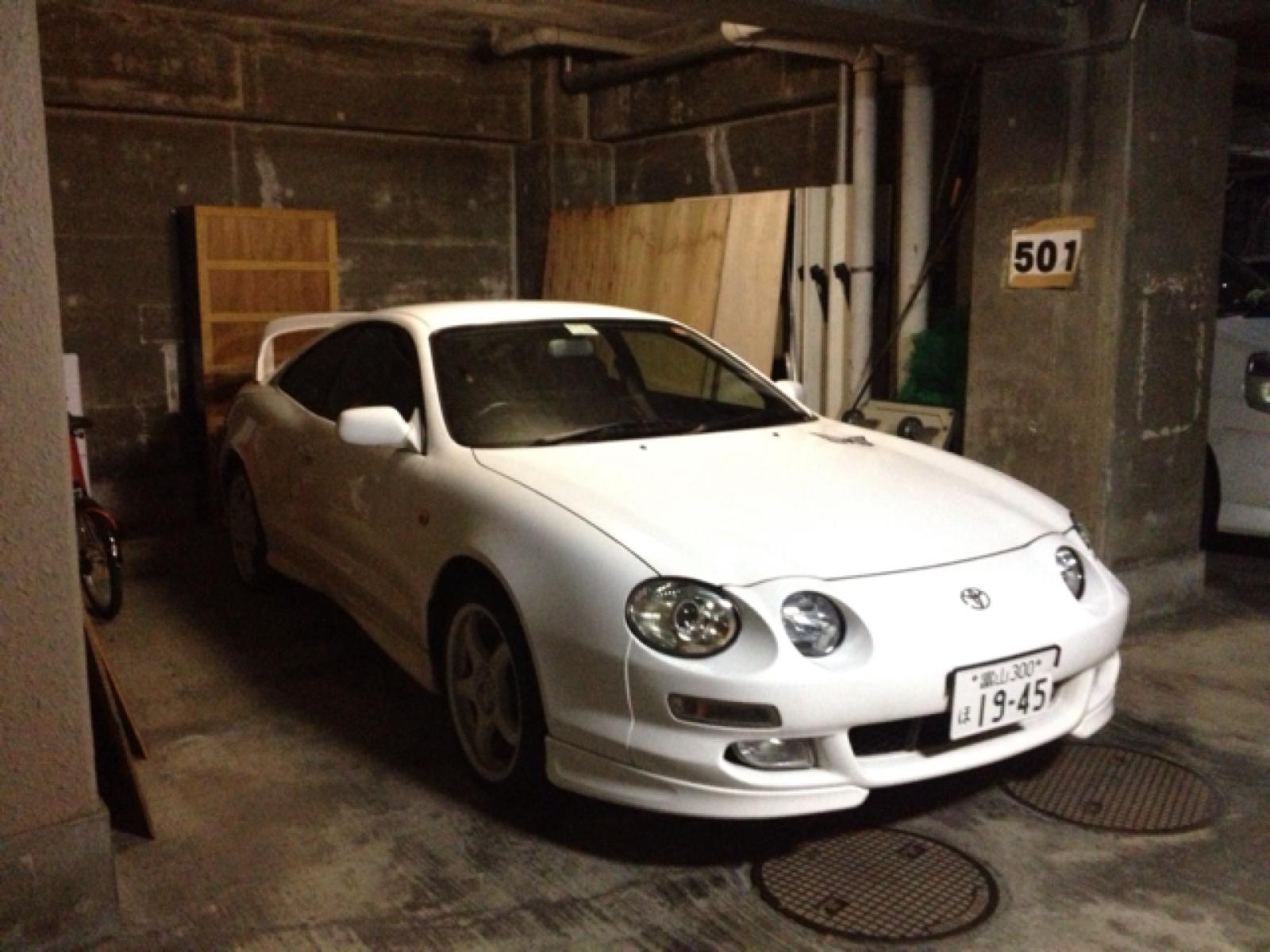 トヨタ セリカ    車・自動車SNS(ブログ・パーツ・整備・燃費)