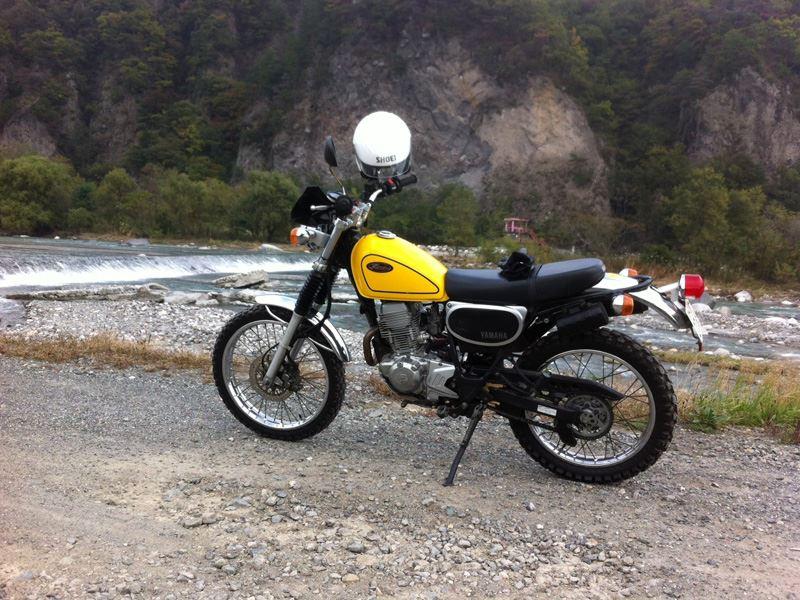 BRONCO/ヤマハ|愛車プロフィール|Yurianus|みんカラ - 車・自動車SNS(ブログ・パーツ・整備・燃費)