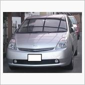 ほえ_さんの愛車:トヨタ プリウス