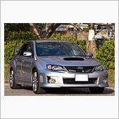 ANATTさんの愛車:スバル WRX STI