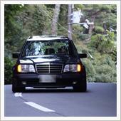 xxchamaxxさんの愛車:メルセデス・ベンツ ミディアムクラス ワゴン