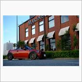 Taka_Cさんの愛車:ミニ MINI Roadster