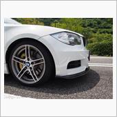 kaZmaさんの愛車:BMW 1シリーズ クーペ