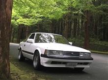 ツヴァイGTさんの愛車:トヨタ ソアラ