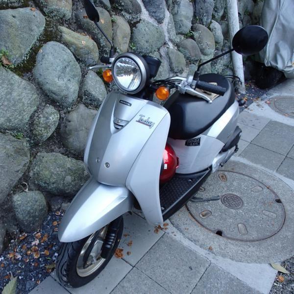 ホンダ・トゥデイ (自動車)の画像 p1_30