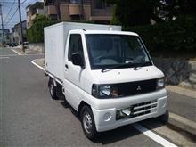 通朝さんの愛車:三菱 ミニキャブトラック