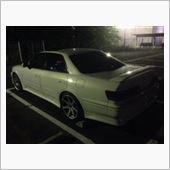 エケセケさんの愛車:トヨタ マークII