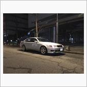 OHJIさんの愛車:トヨタ アリスト