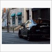 ズー太郎さんの愛車:BMW M3 セダン