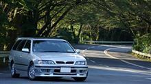 S-シエロさんの愛車:日産 プリメーラワゴン