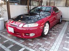 D3_さんの愛車:トヨタ ソアラ