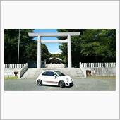 CISITALIAさんの愛車:フィアット アバルト・500 (ハッチバック)