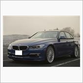 クラビクラさんの愛車:BMWアルピナ B3 BiTurbo リムジン