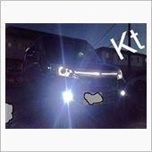 Ktさんの愛車:スズキ スペーシアカスタム