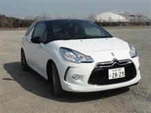 yuzukoshoさんの愛車:シトロエン DS3