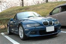 Taka117さんの愛車:BMW Z3 ロードスター