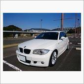 Kazu@GIRTさんの愛車:BMW 1シリーズ ハッチバック