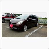 KU~MAさんの愛車:トヨタ パッソセッテ