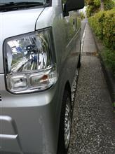 横浜鳶さんの愛車:日産 NV100クリッパー