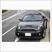 keisukemacarさんの愛車:ミニ MINI Roadster