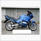 anhelo01さんの愛車:BMW R1150RS
