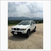 yamasan1221さんの愛車:BMW X5
