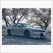ヒューマン?ガスさんの愛車:日産 スカイラインGT‐R