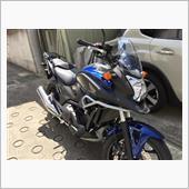 龍旅さんの愛車:ホンダ NC750X