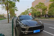 China Chinaさんの愛車:ポルシェ マカン