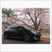 excel.sprさんの愛車:トヨタ ブレイド