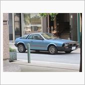 ローテクロイツさんの愛車:ランチア モンテカルロ