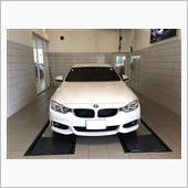 K*2さんの愛車:BMW 4シリーズ クーペ